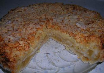 Schneller Apfelkuchen Grieß einfachste Kuchen Welt 2 Thread 1940438217