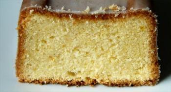Friedas köstlicher Zitronenkuchen saftig locker frisch 309389732