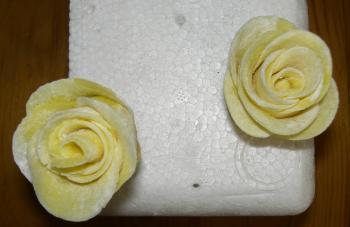 Anleitung Herstellung Marshmallowfondant Rosen 1037083324