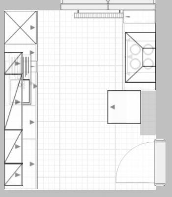Küchenumplanung kniffliger 2567601784