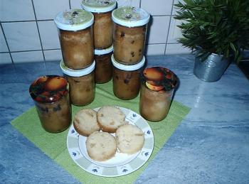 Kuchen Schraubglas 712146951