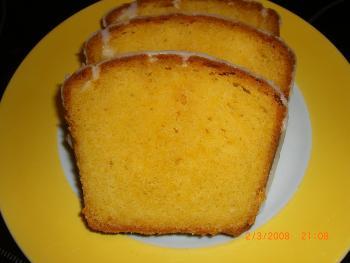 Friedas köstlicher Zitronenkuchen saftig locker frisch 2714790285