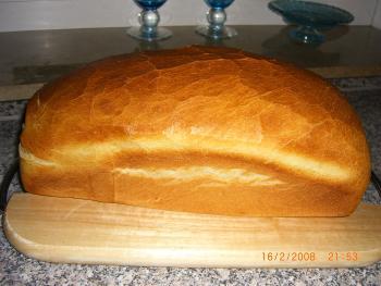 Golden Toast einzigartiger Geschmack 1460795903